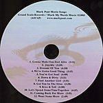 Mark Pont Movie Songs