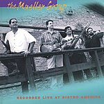 Mueller Group Recorded Live At Bistro America