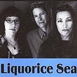 Liquorice Sea Sacred Torch