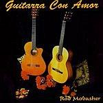 Rod Mobasher Guitarra Con Amor