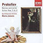 Sergei Prokofiev 'Encore' Collection: Romeo And Juliet Suites Nos. 1 & 2