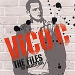 Vico-C The Files: The Greatest Hits
