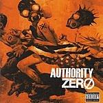 Authority Zero Andiamo (Parental Advisory)
