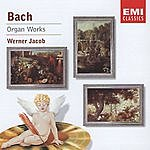 Johann Sebastian Bach 'Encore' Collection: Organ Works