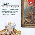 Franz Joseph Haydn 'Encore' Collection: The Seasons (Highlights)