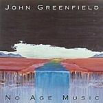 John Greenfield No Age Music