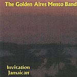 The Golden Aires Mento Band Invitation Jamaican
