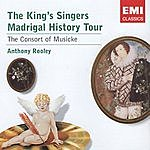 The King's Singers 'Encore' Collection: Madrigal History Tour