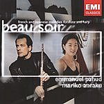 Emmanuel Pahud Beau Soir: French And Japanese Melodies For Flute And Harp