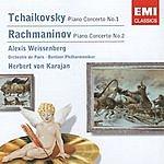 Pyotr Ilyich Tchaikovsky 'Encore' Collection: Piano Concerto No.1/Piano Concerto No.2
