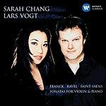 Sarah Chang Sonatas For Violin & Piano