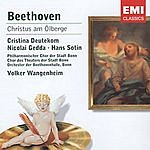 Ludwig Van Beethoven 'Encore' Collection: Christus Am Olberge