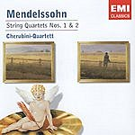 Felix Mendelssohn 'Encore' Collection: String Quartets Nos.1 & 2
