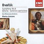 Antonin Dvorák 'Encore' Collection: Symphony No.5/Othello/Scherzo Capriccioso
