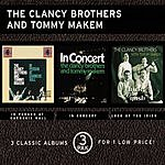 The Clancy Brothers In Person At Carnegie Hall/In Concert/Luck Of The Irish