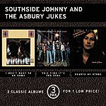 Southside Johnny & The Asbury Jukes I Don't Want To Go Home/This Time It's For Real/Hearts Of Stone