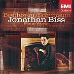 Jonathan Biss 'Debut' Collection: Piano Works