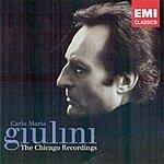 Carlo Maria Giulini The Chicago Recordings
