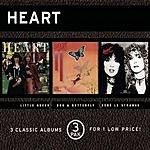 Heart Little Queen/Dog & Butterfly/Bebe Le Strange