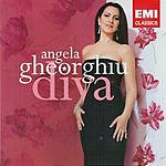 Angela Gheorghiu Diva