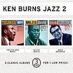 Dave Brubeck Ken Burns Jazz 2: Thelonious Monk/Miles Davis/Dave Brubeck