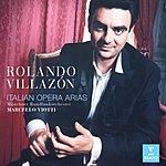 Rolando Villazón Italian Opera Arias