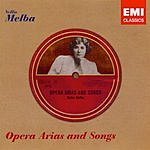 Nellie Melba Opera Arias And Songs