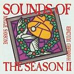 Maggie Sansone Sounds Of The Season II: Hammered Dulcimer