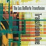 The Les Demerle Transfusion Transfusion One (Live Studio Session)