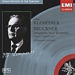 Otto Klemperer Great Artists Of The Century: Otto Klemperer- Bruckner: Symphony No.4