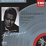 Dietrich Fischer-Dieskau Great Artists Of The Century: Dietrich Fischer-Dieskau- Schubert: Winterreise