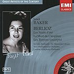 Dame Janet Baker Great Artists Of The Century: Janet Baker- Berlioz: Les Nuits D'Ete