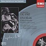 Jacqueline Du Pré Great Artists Of The Century: Jacqueline Du Pre- Dvorak & Schumann: Cello Concertos
