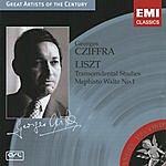 György Cziffra Great Artists Of The Century: Georges Cziffra- Liszt: Etudes D'Execution Transcendante