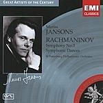 Mariss Jansons Great Artists Of The Cenutry: Mariss Jansons- Rachmaninov: Symphony No.3