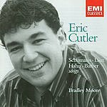 Eric Culter Debut: Songs
