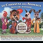 Camille Saint-Saëns Le Carnaval Des Animaux/Septuor/Fantaisie