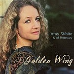 Amy White Golden Wing