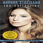 Barbra Streisand A Star Is Born/The Way We Were/Funny Girl