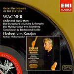 Richard Wagner Great Recordings Of The Century: Orchestral Music