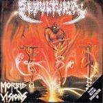 Sepultura Morbid Visions/Bestial Devastation