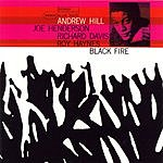 Andrew Hill The Rudy Van Gelder Edition: Black Fire