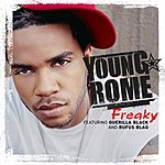 Young Rome Freaky (Parental Advisory)