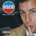 Cover Art: Shhh... Don't Tell (Parental Advisory)
