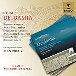 George Frideric Handel Deidamia (Il Complesso Barocco)