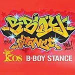 K-Os B-Boy Stance