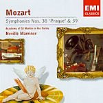 Wolfgang Amadeus Mozart 'Encore' Collection: Symphonies Nos. 38 'Prague' & 39