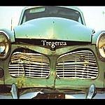 Tregenza Tregenza