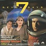 Scott Gilman Seven Days: Original Television Soundtrack