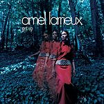 Amel Larrieux Get Up (2 Track Single)
